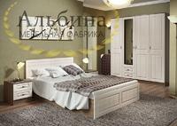 Спальня Кантри (Альбина)