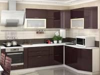 Кухня Ксения 4