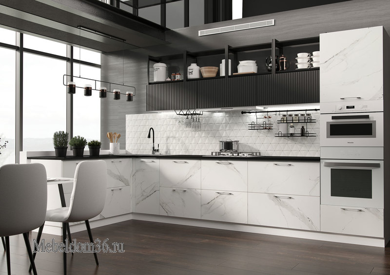 Кухня Модерн New (Нью)