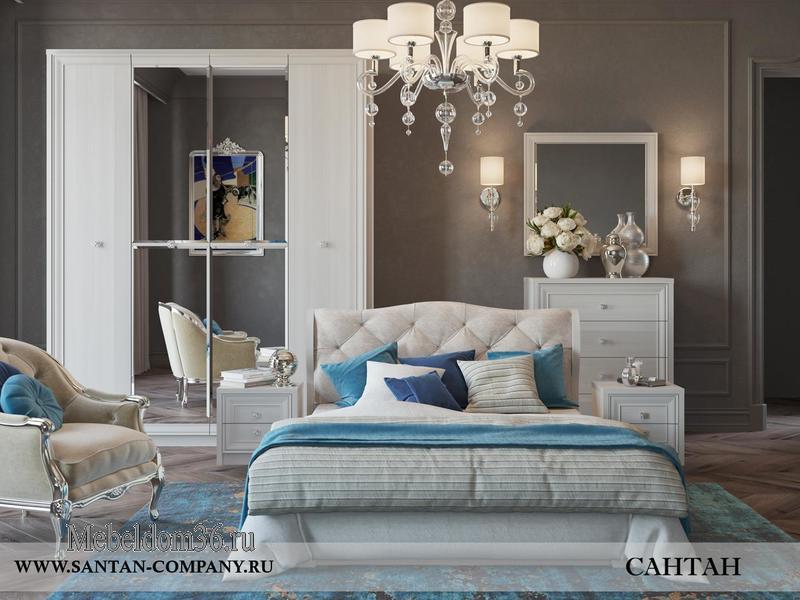 Спальня Эйми 3