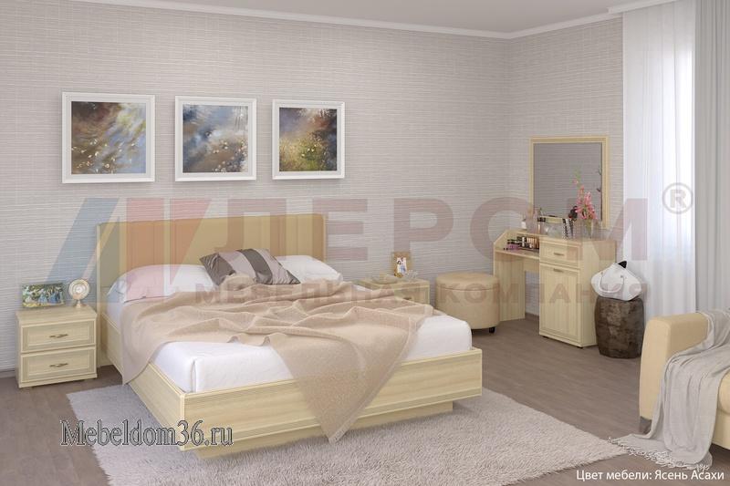 Спальня Карина 7