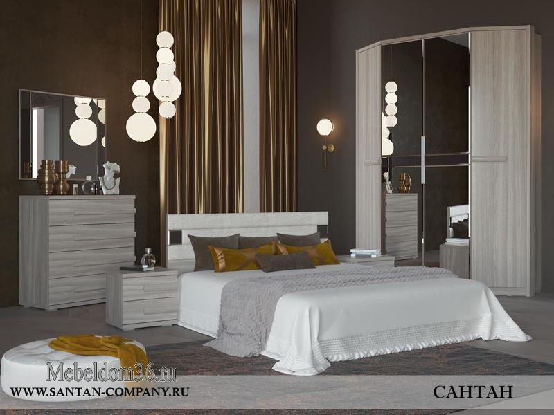 Спальня Леонардо 4