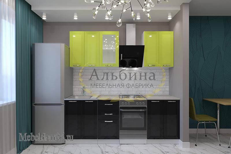 Кухня Бастион