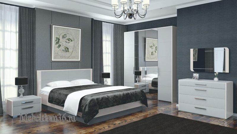 Спальня Вива
