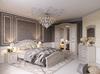 Спальня Николь