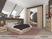 Спальня Уна 1