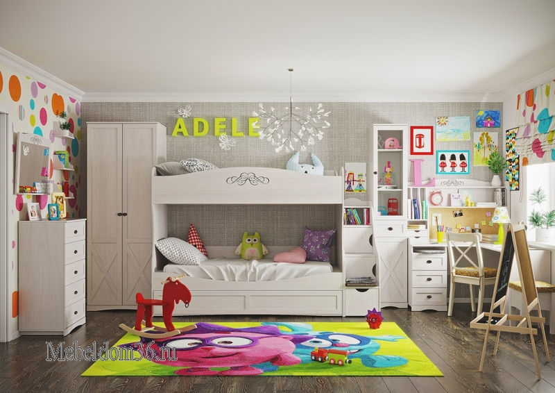 Детская  Adele (Адель)