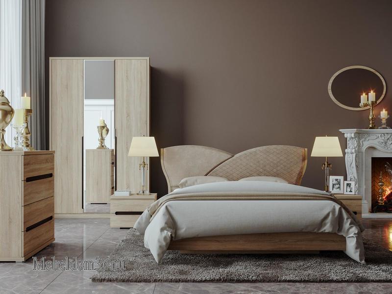 Спальня Уна 2