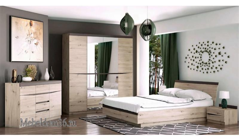 Спальня Тиана