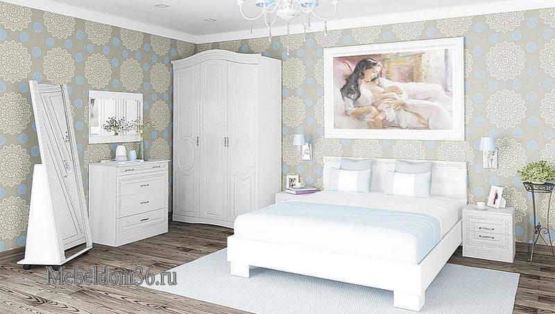 Спальня Гертруда