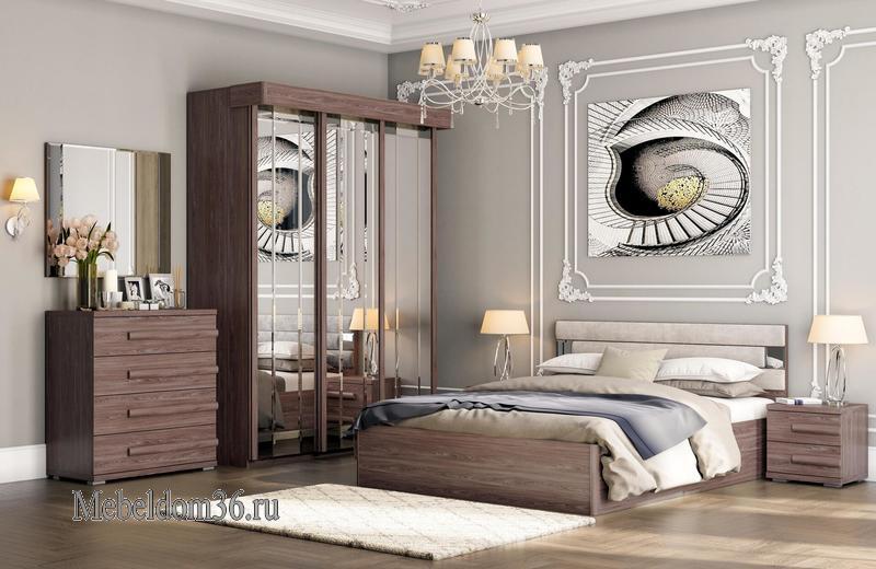 Спальня Леонардо 6