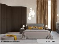 Спальня Леонардо 3