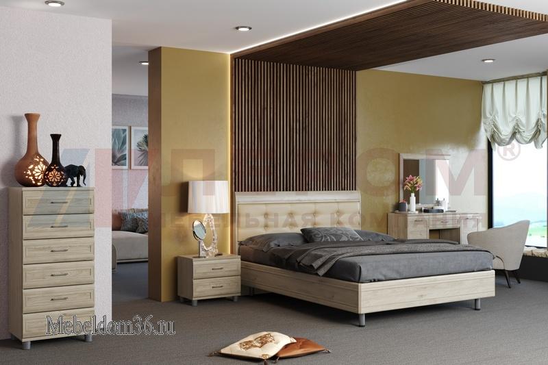 Спальня Мелисса 1