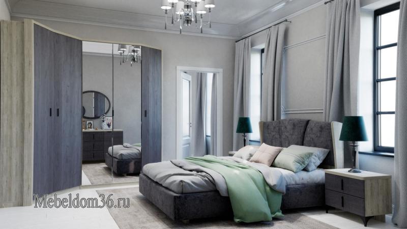 Спальня Шер 3