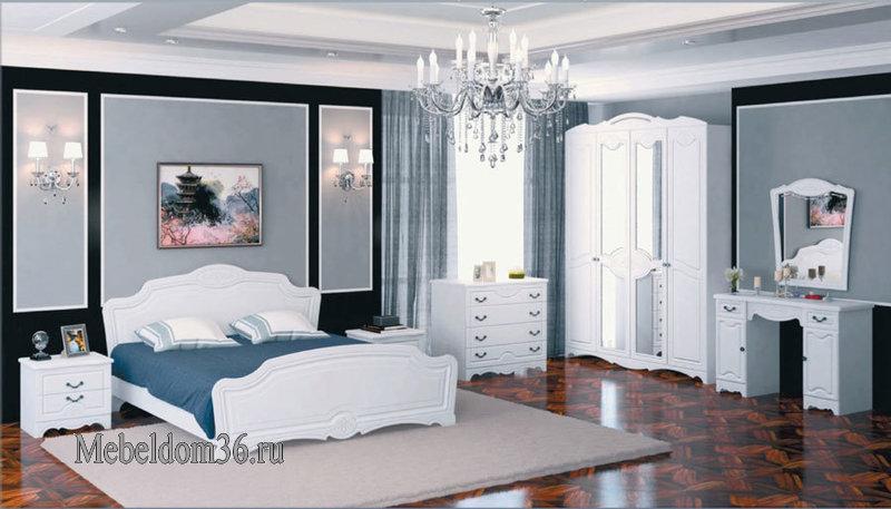 Спальня Лотос