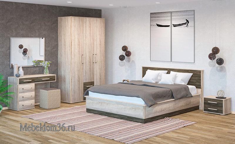 Спальня Версаль-2