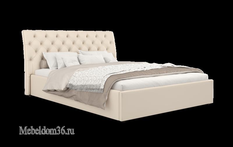 Кровать Леди Анна Стандарт Вариант 1