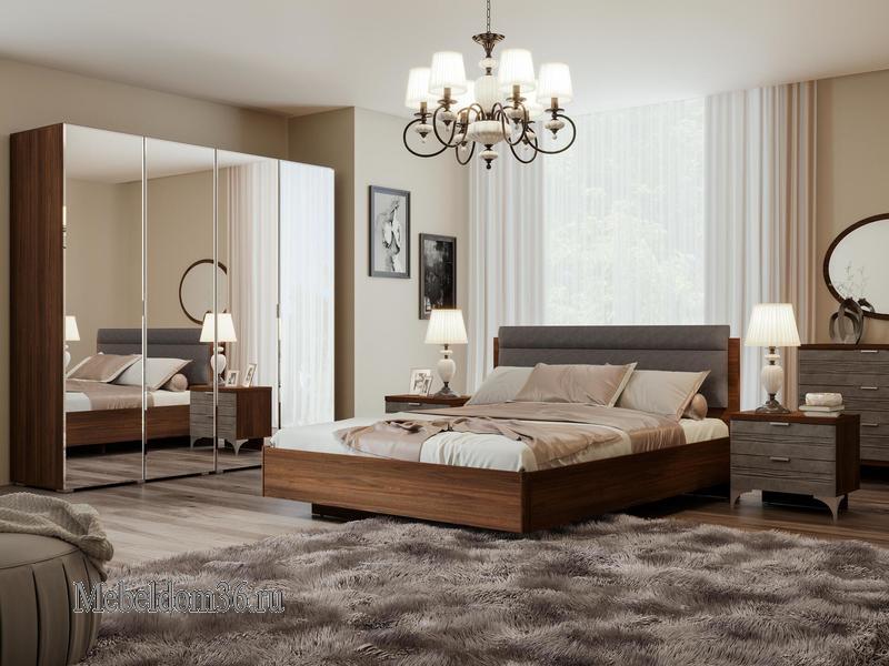 Спальня Лотос 2А