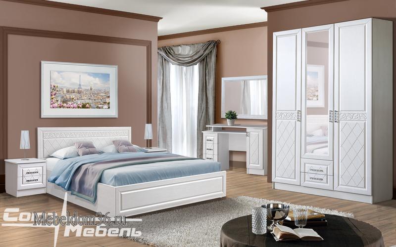 Спальня Флоренция