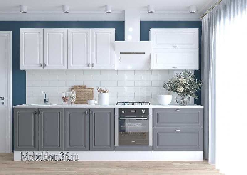 Кухня Ева Софт