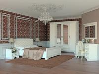 Спальня Каприз