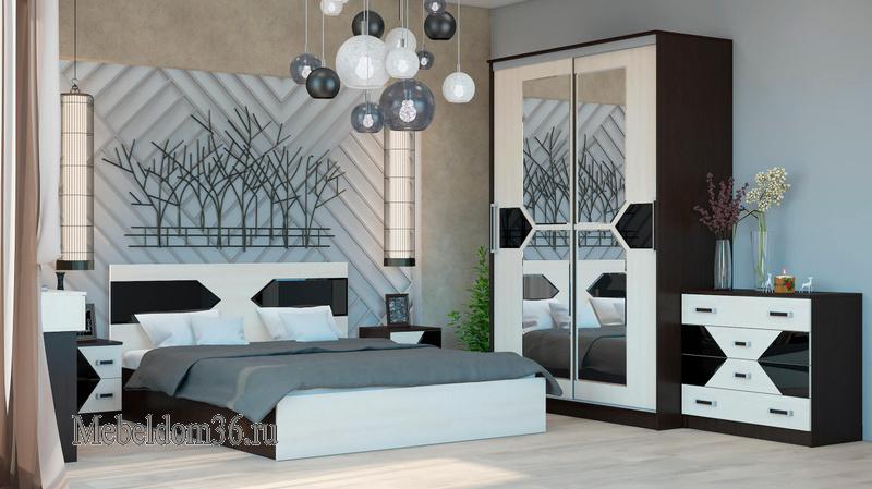 Спальня Ника 1