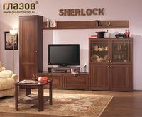 Гостиная Sherlock (Шерлок)