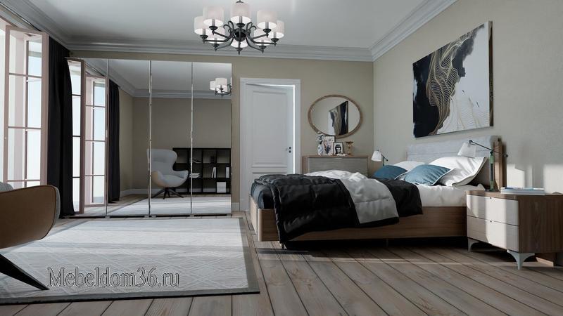 Спальня Лотос 2Б