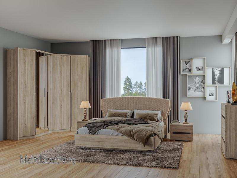Спальня Уна 3
