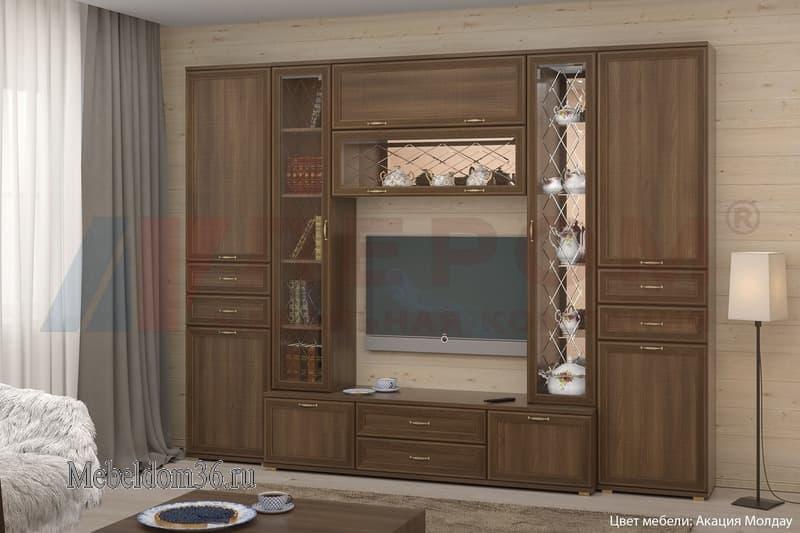 Гостиная Карина 3