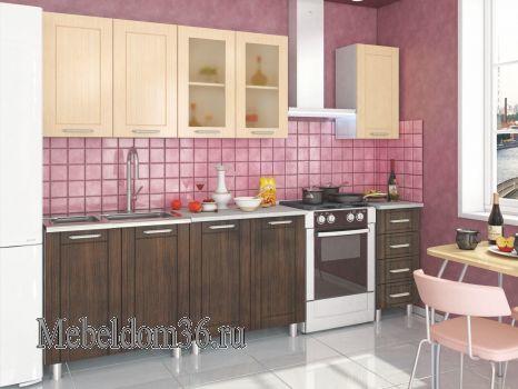 Кухня Джулия