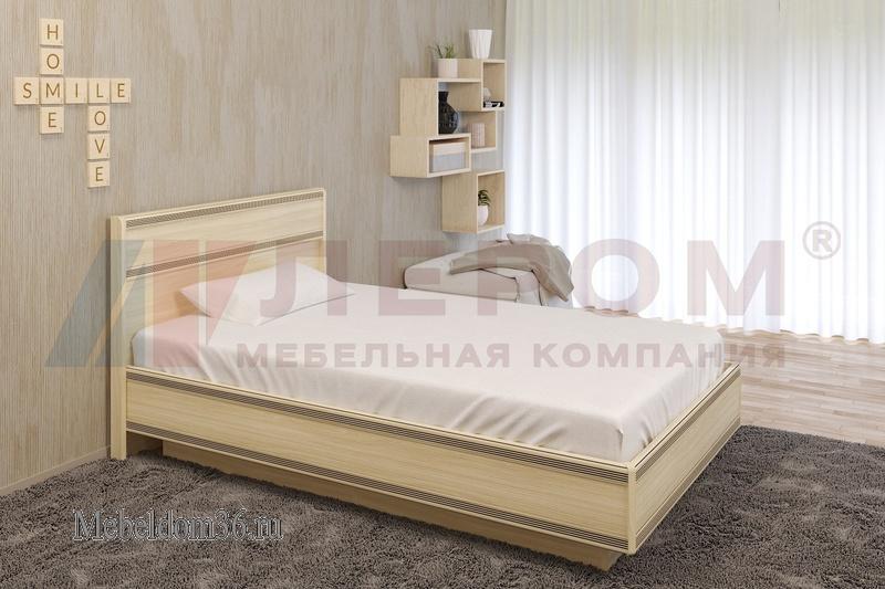 Кровать КР-1001
