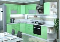 Кухня Ксения 2