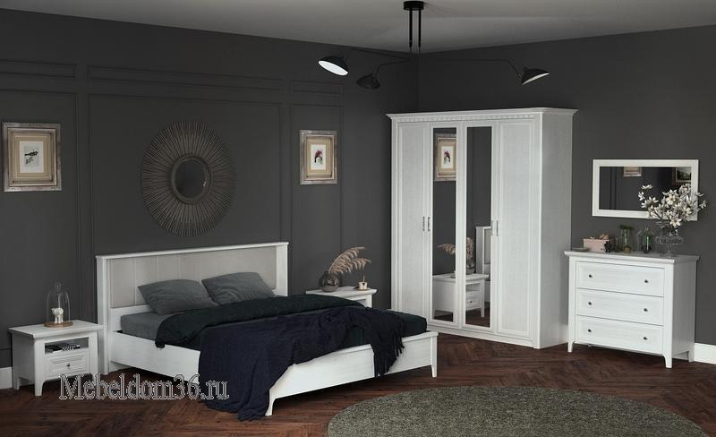 Спальня Клер