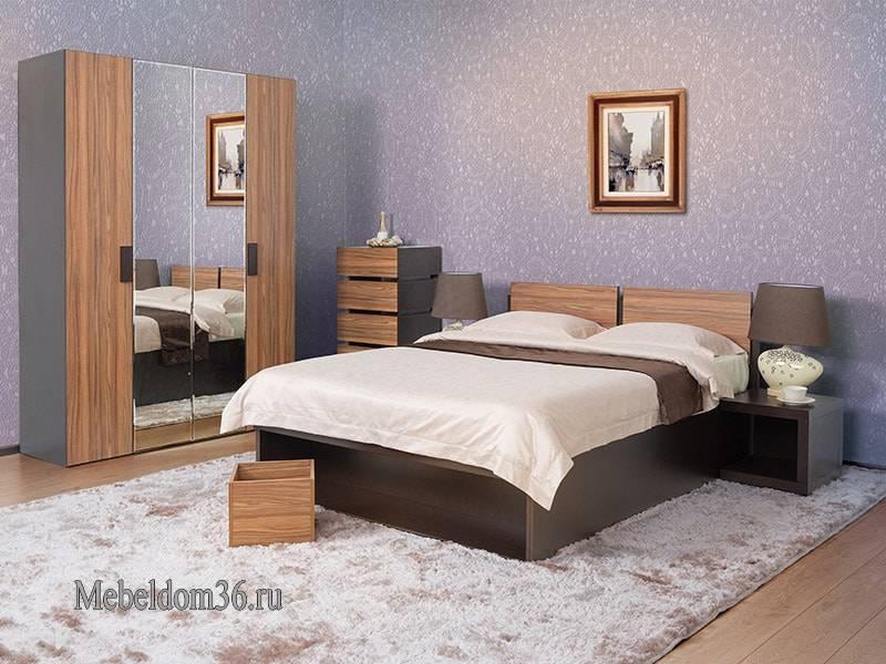 Спальня Hyper (Хайпер)