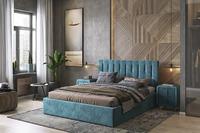 Кровать 1,6 Кристи 2