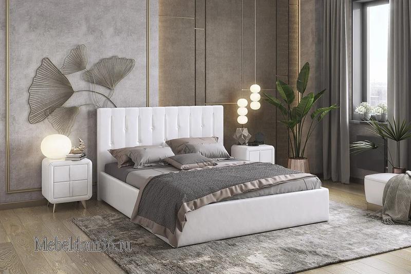 Кровать 1,6 Кристи