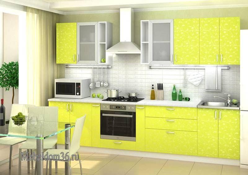Кухня Дина 1