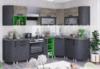 Кухня Крафт вариант 2