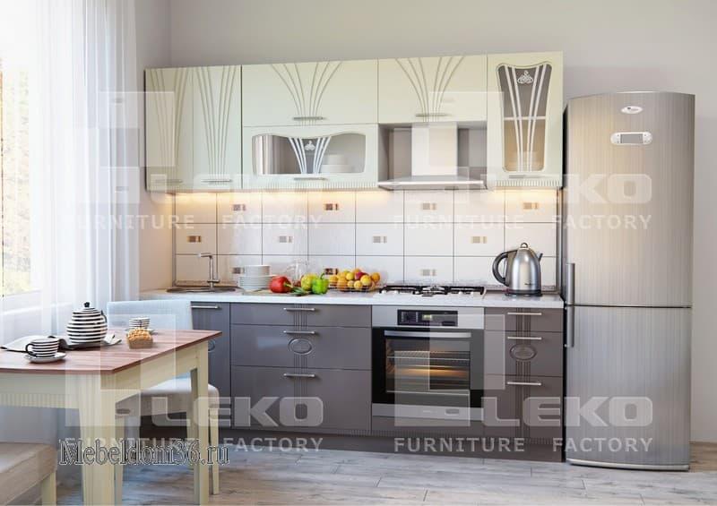 Кухня Лира 2