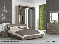 Спальня Леонардо 1