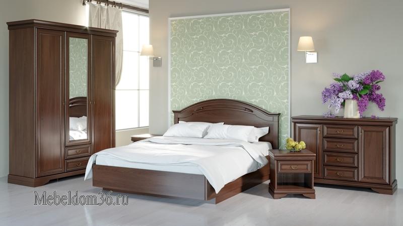 Спальня МК 60 (Саванна)