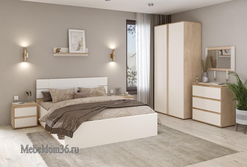 Спальня Лея