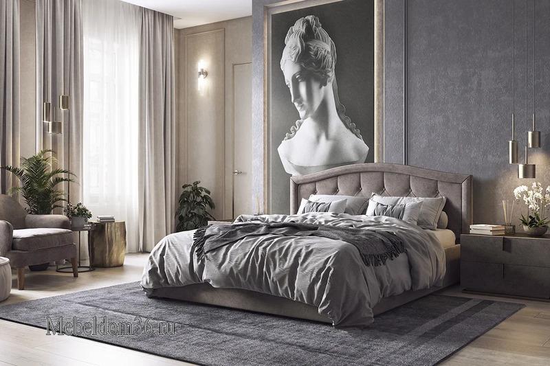 Кровать 1,6 Верона 2