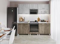 Кухня Палермо