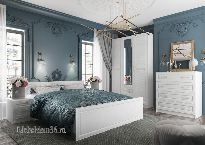 Спальня Диамант