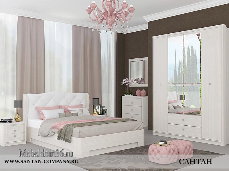 Спальня Эйми 1