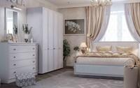 Спальня Paola (Паола)