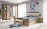 Спальня Ливорно вариант 3