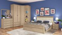 Спальня Ливорно вариант 4